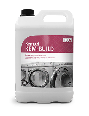 Kemsol Kem-Build 5L