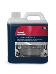 Kemsol Fastfleet Vehicle Cleaner