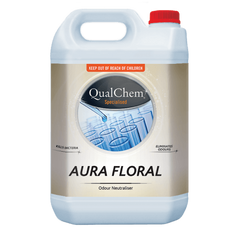 Qualchem Aura Deodoring Spray