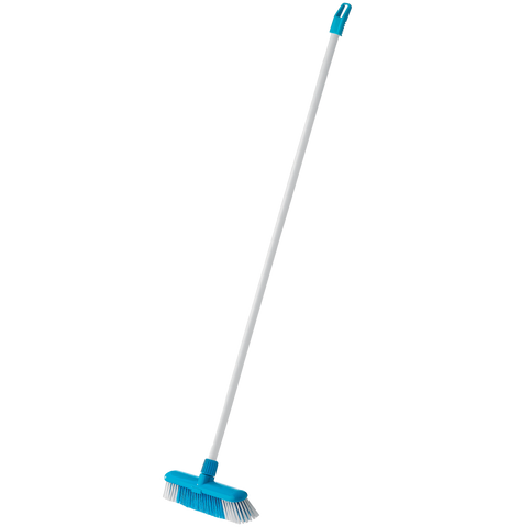 Raven Deluxe Indoor Broom