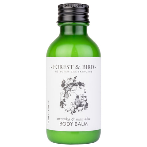 Forest & Bird Body Balm