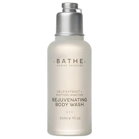 Bathe Marine Skincare Body Gel