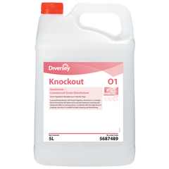 Diversey Knock Out Cleaner