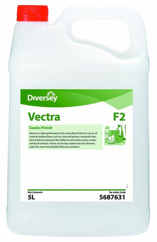 Diversey Vectra Floor Polish