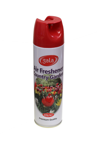 Gala Air Freshener - Country Garden