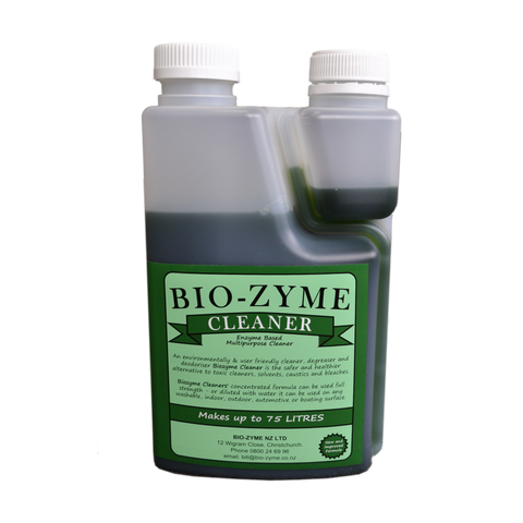 Bio-Zyme Cleaner