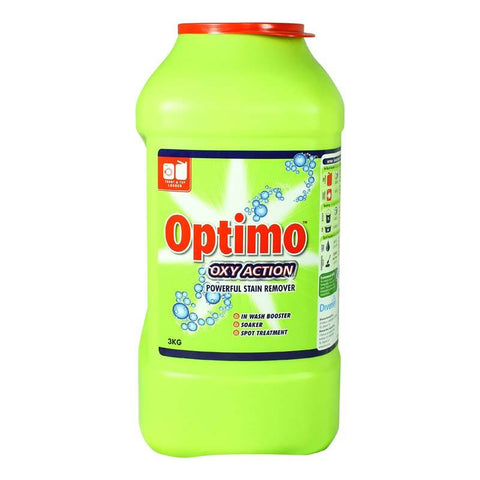 Optimo Fabric Stain Remover