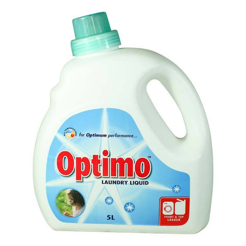 Optimo Front & Top Loader Liquid