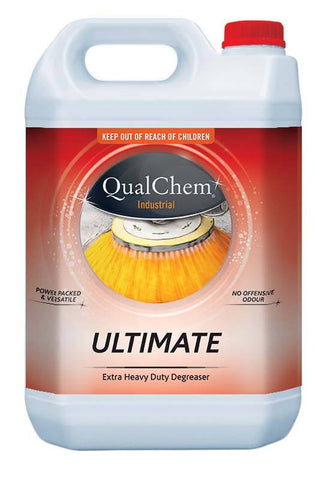 Qualchem Ultimate Heavy Duty Degreaser