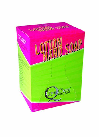 Qualchem Lotion Hand Soap