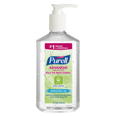 Purell Sanitizer Pump 350ml