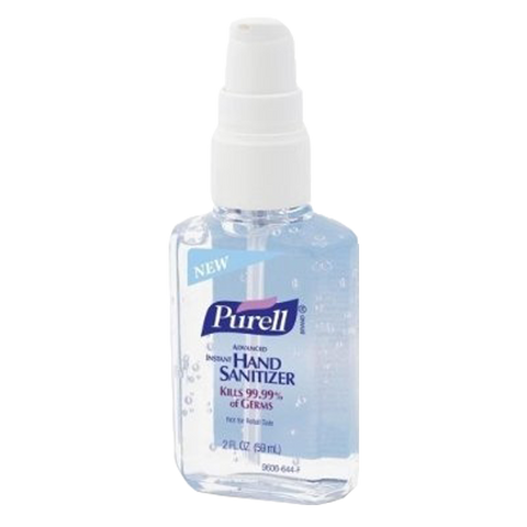 Purell Sanitizer Pump 60ml