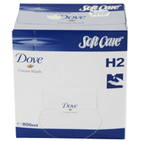 Softcare Dove Refill