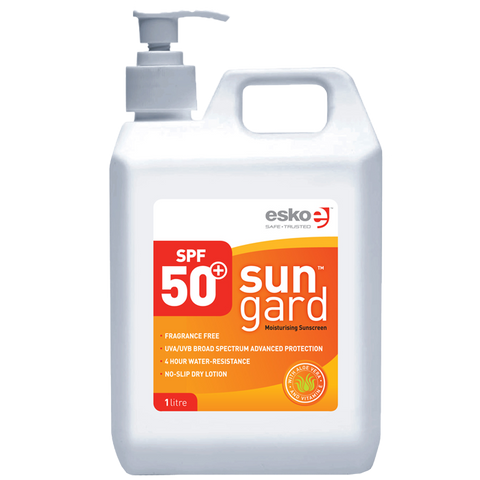 Sungard Sunscreen
