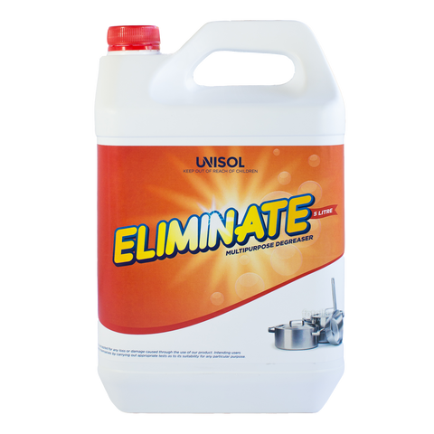 UniSOL Eliminate - Heavy Duty Degreaser
