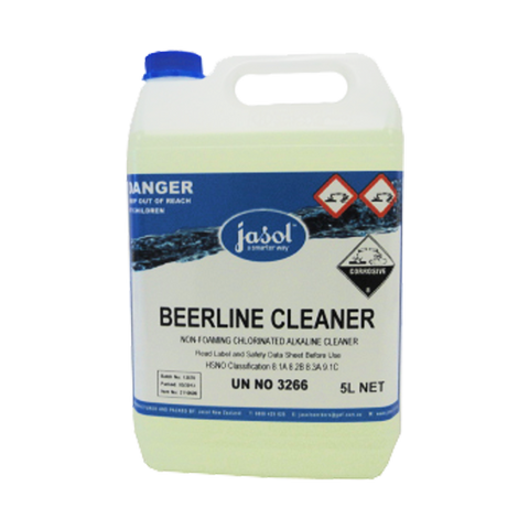 Jasol Beer Line Cleaner