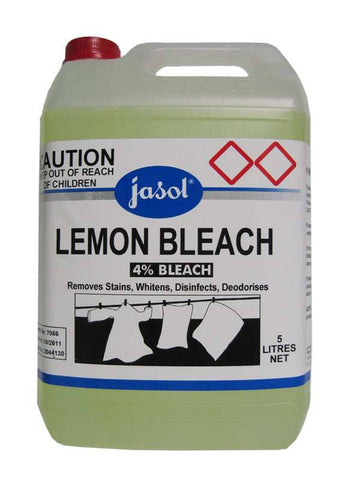 Jasol Lemon Bleach