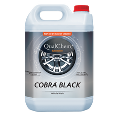 Qualchem Cobra Black