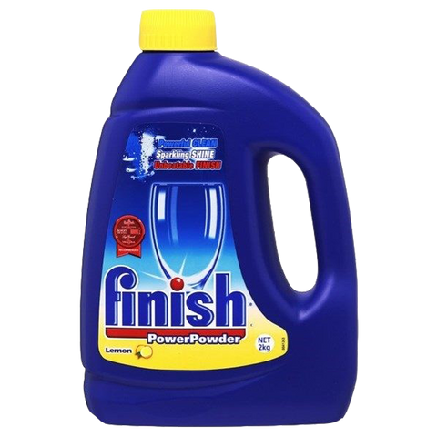 Finish Lemon Wash Powder