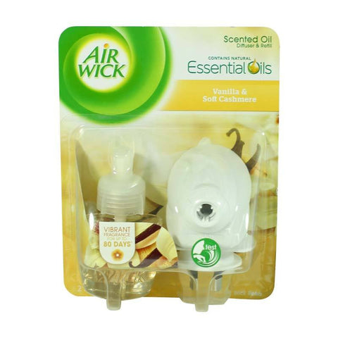 Airwick Electric Diffuser
