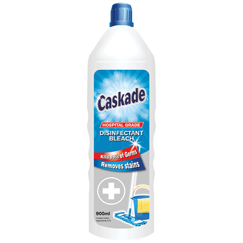 Caskade Premium Disinfectant Bleach