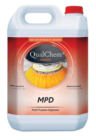 Qualchem MPD Degreaser