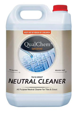 Qualchem T & G Neutral Cleaner