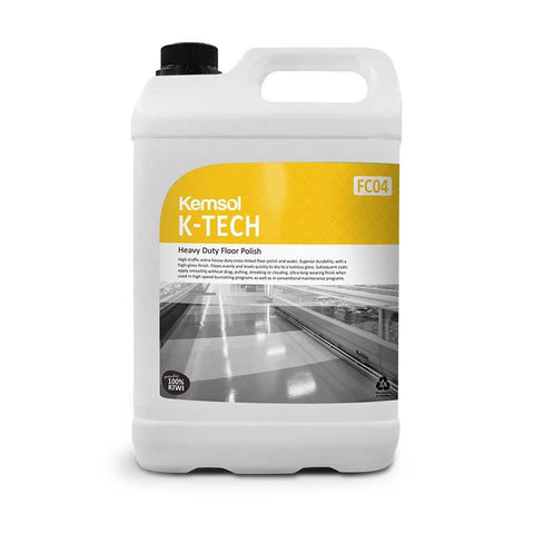 Kemsol K-Tech Polish