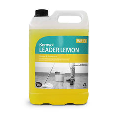 Kemsol Leader Lemon Disinfectant