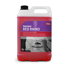 Kemsol Red Rhino Degreaser