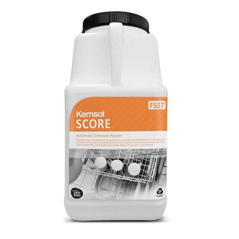 Kemsol Score Dishwash Powder