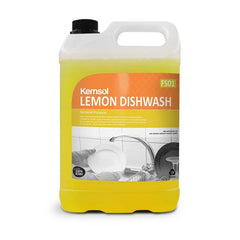 Kemsol Lemon Dishwash Liquid