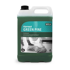 Kemsol Green Pine Disinfectant