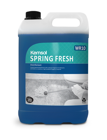 Kemsol Spring Fresh Disinfectant