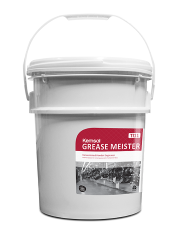 Kemsol Grease Meister Degreaser