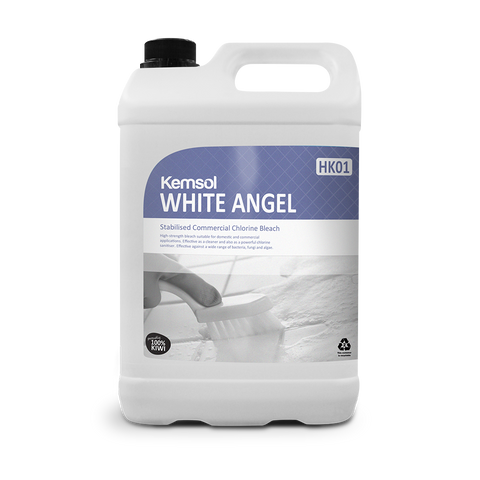 Kemsol White Angel Bleach