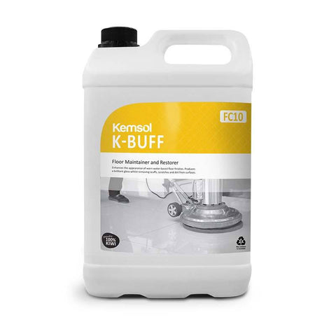 Kemsol K-Buff Floor Maintainer