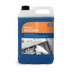 Kemsol Wizzard Grill & Oven Cleaner