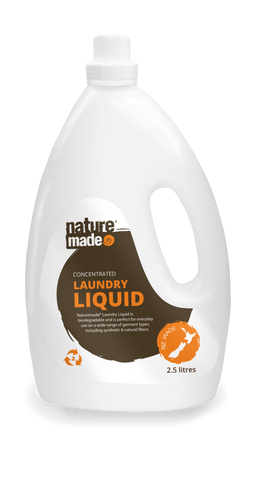 Naturemade Laundry Liquid