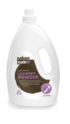Naturemade Laundry Powder