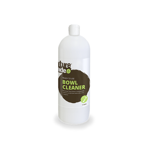 Naturemade Toilet Bowl Cleaner