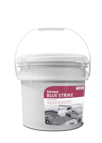 Kemsol Blue Strike Laundry Powder