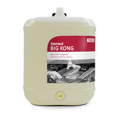 Kemsol Big Kong Engine Degreaser