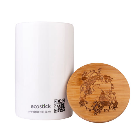 Ecostick Ceramic Display