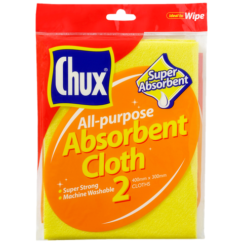 Chux Absorbent Cloth