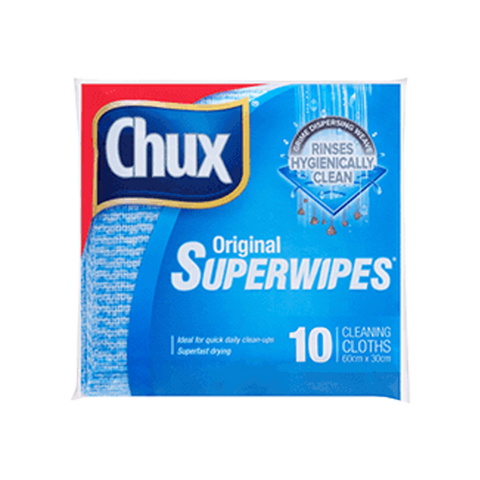 Chux Superwipes