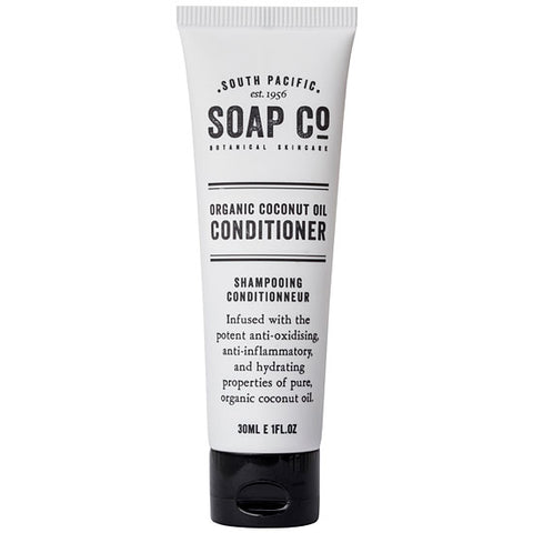 South Pacific Soap Co. Conditioner