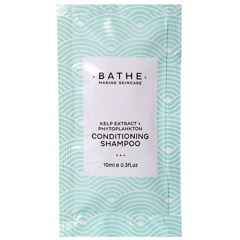 Bathe Conditioning Shampoo Sachets
