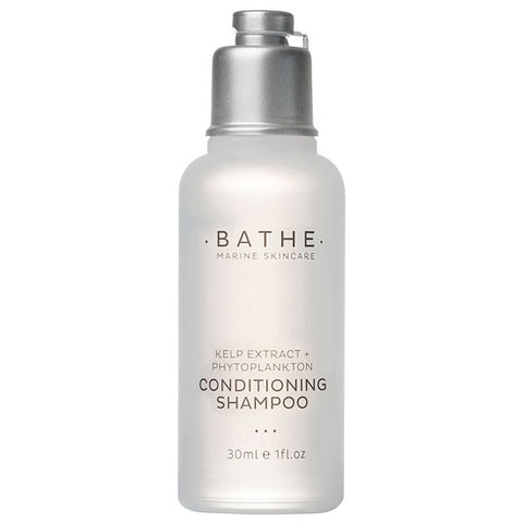 Bathe Conditioning Shampoo Bottle