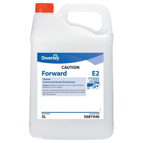 Diversey Forward Disinfectant